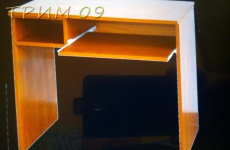 бюро №2 размер 80-45-75 цена 110 лв.