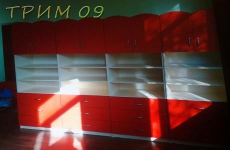 дедактични шкафове №11 цена 800лв.