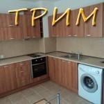 кухня № 17 л