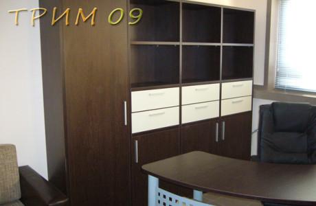 шкаф за папки №4