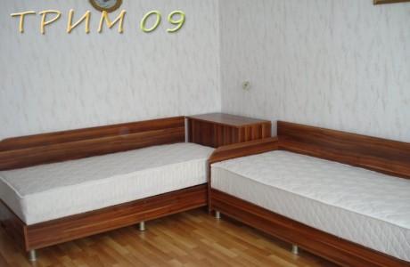 ъглови легла  №10