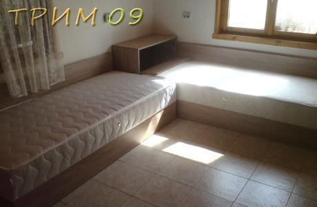 ъглови легла №11